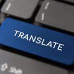 翻訳、図表、書類テンプレート/ワード