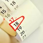 名簿、カレンダー、スケジュール手帳/エクセル