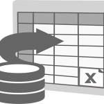 Excelアドイン、コピー、スクロール