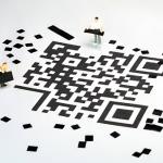 QRコード・バーコード、株式売買/エクセル
