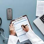 医療文書の作成ソフト/診断書、紹介状、エクセル