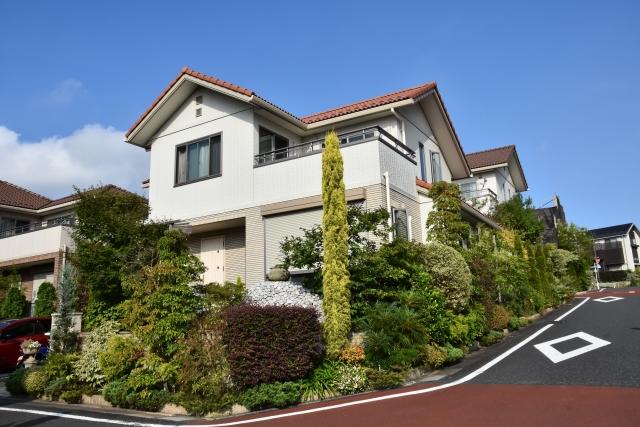 住宅 相続税 節税対策